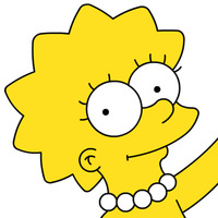 Lisa Simpson played by Yeardley Smith Image
