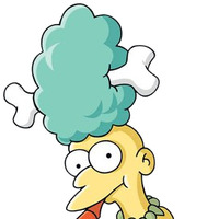 Sideshow Mel The Simpsons