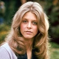Jaime Sommers played by Lindsay Wagner