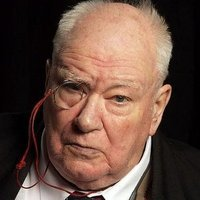 Sir Patrick Moore - Presenter