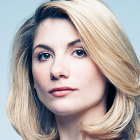 Trish Tooleyplayed by Jodie Whittaker