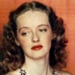 Bette Davisplayed by Bette Davis