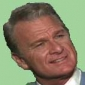 Eddie Albertplayed by Eddie Albert