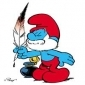 Papa Smurf played by Don Messick