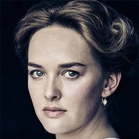 Sally McCullough played by Jess Weixler