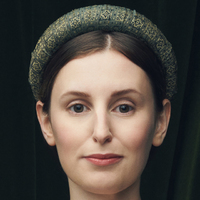 Maggie Pole played by Laura Carmichael
