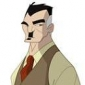 J. Jonah Jameson played by Daran Norris
