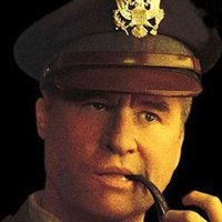 General Cauliffe played by Val Kilmer