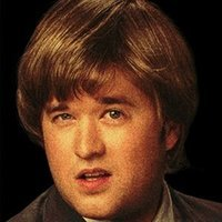 Winston  played by Haley Joel Osment