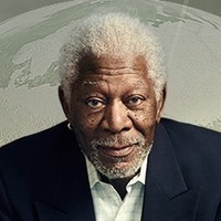 Morgan Freeman - Host The Story of God With Morgan Freeman