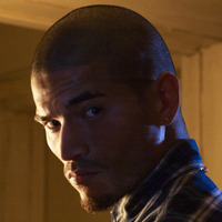 Gus played by Miguel Gomez