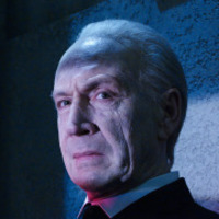 Eldritch Palmer played by Jonathan Hyde