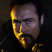 Vasiliy Fet played by Kevin Durand