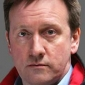 Brian Peterson played by Neil Dudgeon