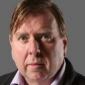 Eddie McEvoy played by Timothy Spall