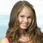 Bailey played by Debby Ryan