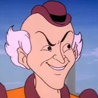 Mr. Mxyzptlk The Super Powers Team: Galactic Guardians