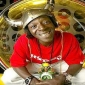 Flavor Flav played by Flavor Flav