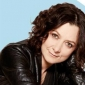 Sara  Gilbert played by Sara Gilbert