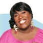 Sheryl Underwood played by Sheryl Underwood