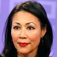 Ann Curry played by Ann Curry