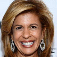 Hoda Kotb The Today Show