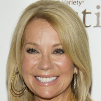 Kathy Lee Gifford played by Kathie Lee Gifford