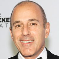 Matt Lauer The Today Show