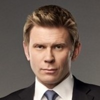 Dr. Jedikiah Price  played by Mark Pellegrino