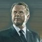 Eric Benerall played by Sam Neill