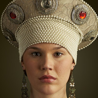 Anne of Cleves played by Joss Stone Image