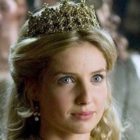 Jane Seymour played by Annabelle Wallis Image