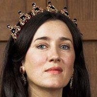 Queen Catherine of Aragonplayed by Maria Doyle Kennedy