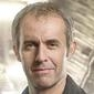 Karl Roebuck played by Stephen Dillane