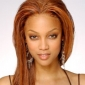 Host played by Tyra Banks