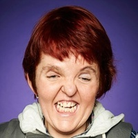 Hayley The Undateables (UK)