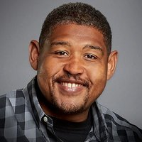 Ben played by Omar Benson Miller Image