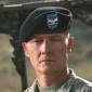 Colonel Tom Ryan played by Robert Patrick