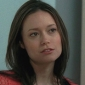Crystal Burns played by Summer Glau