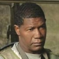 Jonas 'Snake Doctor' Blane played by Dennis Haysbert