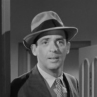 Agent Martin Flaherty The Untouchables (1959)