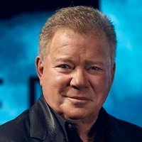 William Shatner - Host played by William Shatner