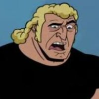 Brock Samson The Venture Bros.