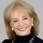 Barbara Waltersplayed by Barbara Walters