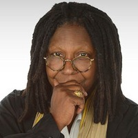 Herself - Hostplayed by Whoopi Goldberg