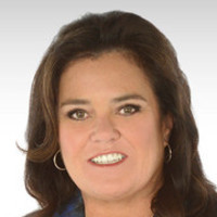 Rosie O'Donnell played by Rosie O'Donnell