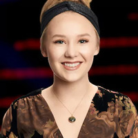 Addison Agen The Voice