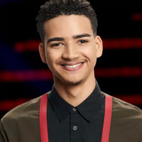 Anthony Alexander The Voice