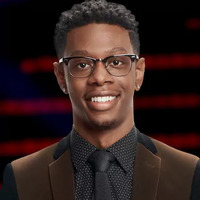 Brandon Showell The Voice