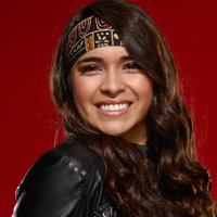 Courtnie Ramirez played by